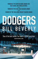 Dodgers : of the cwa john creasey (new blood) dagger...