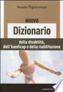 Nuovo dizionario delle disabilità, dell'handicap e della riabilitazione