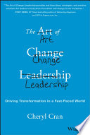 The Art of Change Leadership