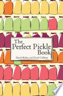 The Perfect Pickle Book
