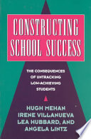 Constructing School Success