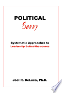 Political Savvy