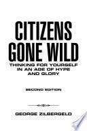 Citizens Gone Wild