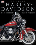 The Ultimate Harley-Davidson Book