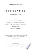 British Husbandry