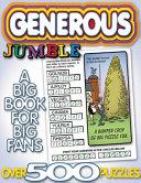 Generous Jumble