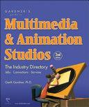 Gardner S Guide To Multimedia Animation Studios