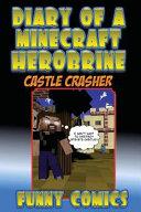 Diary Of A Minecraft Herobrine