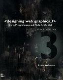 Designing Web Graphics  3