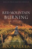 Red Mountain Burning