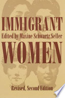 Immigrant Women To Present An Authentic And