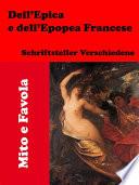 Dell   Epica e dell   Epopea Francese