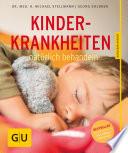 Kinderkrankheiten nat  rlich behandeln