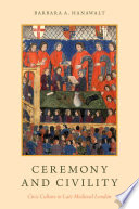 Ceremony And Civility book