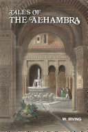 Book Tales of the Alhambra Ebook