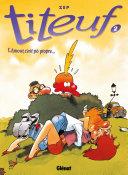 illustration Titeuf -