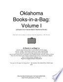 The Oklahoma Book in a Bag