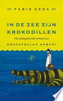 In De Zee Zijn Krokodillen