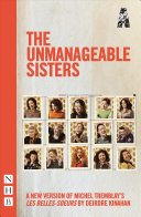 Unmanageable Sisters