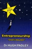 The Joys of Entrepreneurship