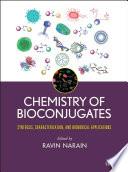Chemistry of Bioconjugates