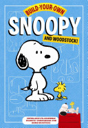 Build-Your-Own Snoopy And Woodstock! : stand-alone snoopy everywhere they go, or...
