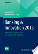 Banking & Innovation 2015