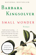 download ebook small wonder pdf epub