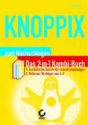 KNOPPIX - zum Nachschlagen