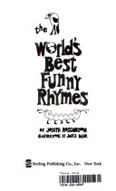 The world s best funny rhymes