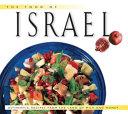 Food of Israel Book