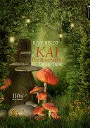 Kai, der Auserwählte - (Die vier Steine)