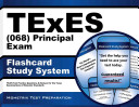 Texes  068  Principal Exam Flashcard Study System
