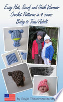 Easy Hat Scarf And Neck Warmer