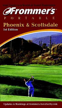 Frommer s Portable Phoenix   Scottsdale