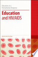 Education And Hiv Aids book