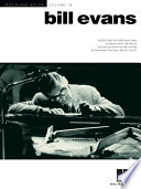 Bill Evans Songbook