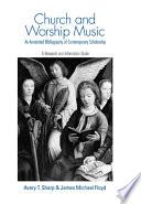 Church and Worship Music