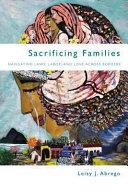 Sacrificing Families