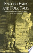English Fairy and Folk Tales