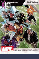Extraordinary X-Men : is decided here! staring down the...