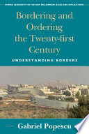 Bordering and Ordering the Twenty first Century