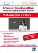 Tirocinio formativo attivo  Matematica e fisica