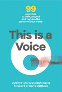This is a Voice Book PDF