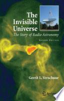 The Invisible Universe Pdf/ePub eBook