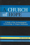 A church of hope