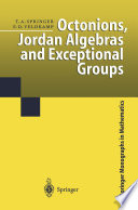 Octonions  Jordan Algebras and Exceptional Groups