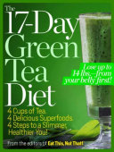 The 17 Day Green Tea Diet