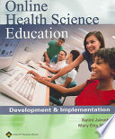 Online Health Science Education