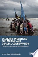 Economic Incentives For Marine And Coastal Conservation book